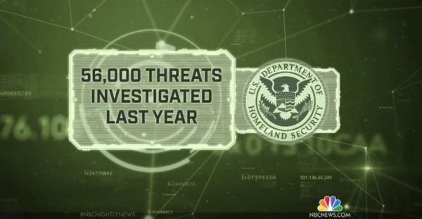 為美國海軍開發敏感技術的賓夕凡尼亞州立大學披露,2年多來一直遭中國駭客反覆入侵其工程學院的電腦。(圖擷取自《NBC News》)