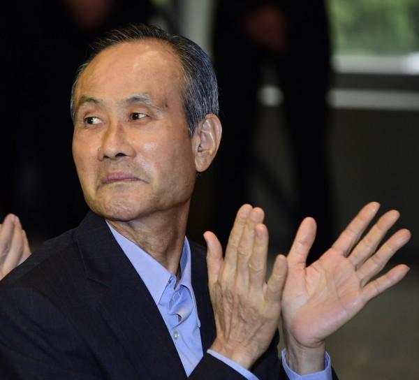 遠雄董事長趙藤雄則有3.98%(517票)。(資料照,記者潘少棠攝)