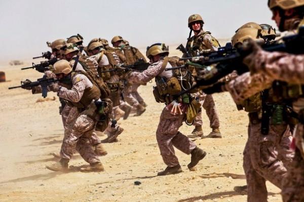 伊斯蘭國奪下拉馬迪,對伊拉克政府軍和以美國為首的聯軍都是一大挫折,美國白宮發言人表示,將協助伊拉克政府軍收復失土。(圖取自網路)