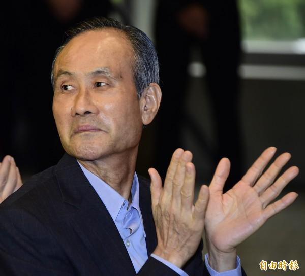 遠雄今天再度回應澄清:「從沒說過董事長滴酒不沾。」(資料照,記者潘少棠攝)