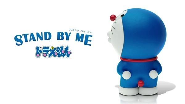 3年來首度成功登「陸」的是日本知名動漫《哆啦A夢:伴我同行》,上映首日票房高達2000萬人民幣(約1億台幣)。(圖擷取自網路)