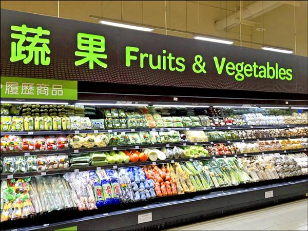 未來通訊交易中,部分商品將不可列入7天鑑賞期之列,其中可能包括生鮮、易腐壞食品、App以及DVD等影音商品。(資料照)