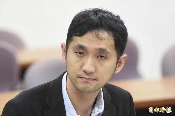 柳林瑋今天凌晨也在臉書說明資金運作狀況,是出於便宜行事。(資料照,記者方賓照攝)