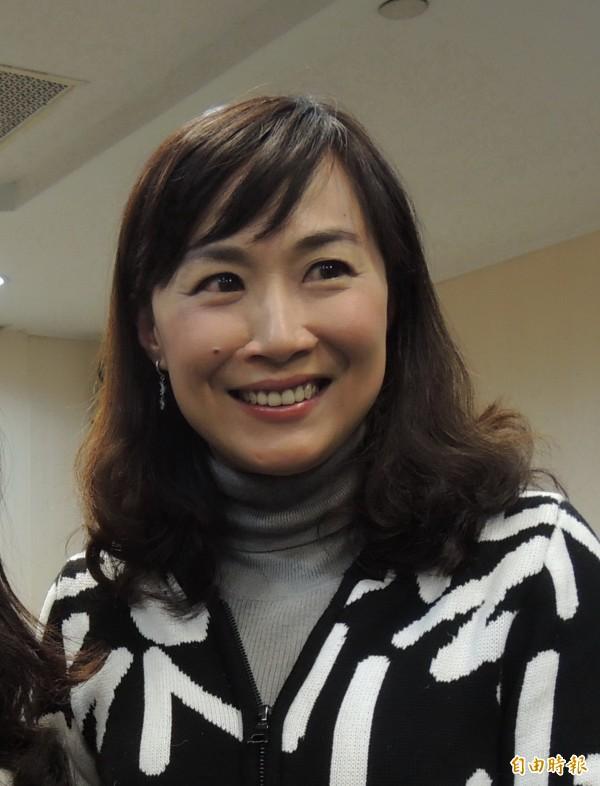 教育部取消今日上午在台南一中舉辦「課綱微調座談會」,台南市議員林宜瑾諷教育部根本是「被沸騰的民意給嚇到」。(資料照,記者蔡文居攝)