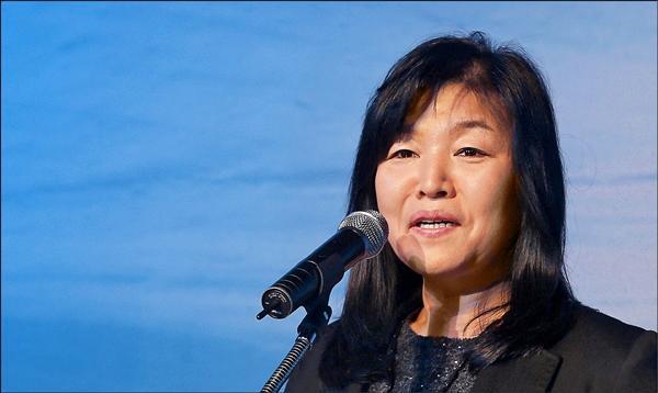 當代韓國文壇代表性作家申京淑捲入抄襲疑雲。(取自網路)