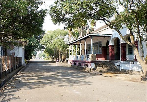 文化局規劃將新營糖廠打造為原創動漫園區。(文化局提供)
