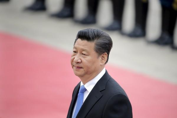 中國外交部副部長程國平透露,中國國家主席習近平(圖)已經邀請安倍晉三出席9月3日在北京舉行的閱兵儀式,日方目前尚未回覆邀請。(路透社)