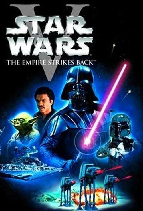《星際大戰》(1977)(圖擷取自網路)