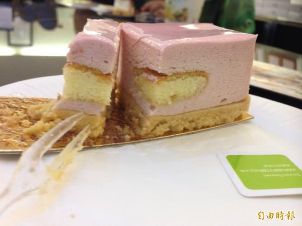 張妻透過丈夫臉書上一張蛋糕照片,扮起「鍵盤柯南」鎖定小三身份,抓姦提告。圖與本文無關。(資料照,記者李容萍攝)