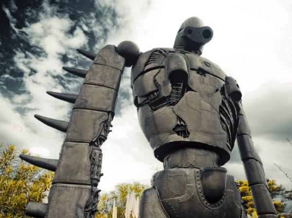 座落於於日本東京都三鷹市的井之頭恩賜公園旁的「三鷹之森吉卜力美術館」。(圖結自網路)