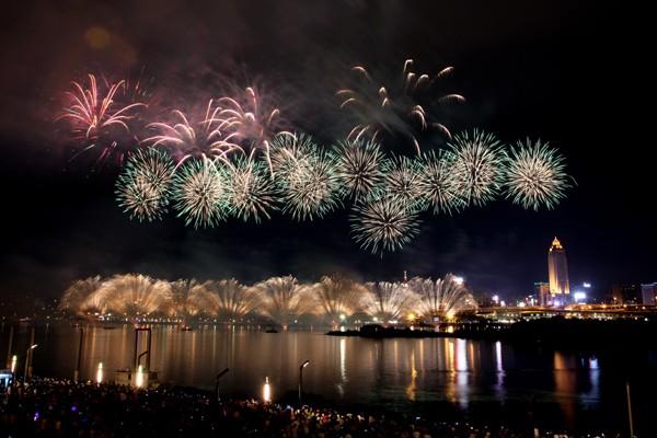 「二○一五台北大稻埕音樂情人節」將於八月十五日晚間登場。(北市觀傳局提供)