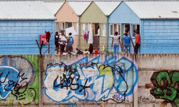 近日以來歐洲的難民危機日益加劇。(法新社)