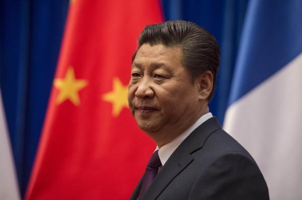 中國領導人習近平近日成立「中央統一戰線工作領導小組」,方便集中統一領導,將加強新媒體統戰。(AFP)