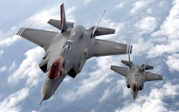 五角大廈已決定未來7年採購395架F-35,大多數派駐亞太區,並首先進駐日本岩國的美軍陸戰隊基地。(圖取自Security Affaiirs)