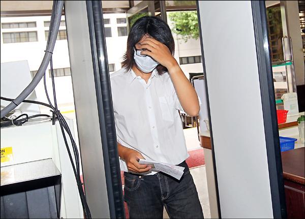 色導遊偷拍案,被告楊俊哲已入監服刑。(資料照)