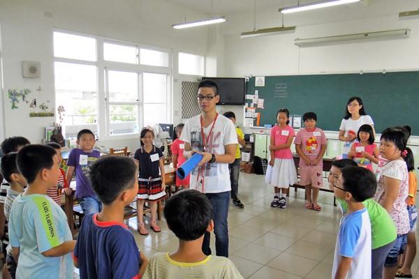 嘉義縣有多所學校找不到主任,只能由老師代理。(情境照,與本新聞無關)