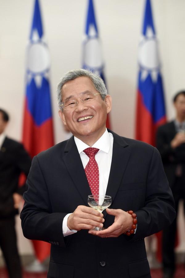 外交部國際組織司司長徐佩勇。(資料照,記者叢昌瑾攝)