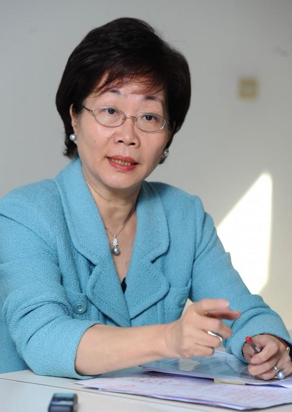 中研院歐美研究所研究員、駐美前副代表裘兆琳指出,近來北京「小動作」頻頻,未來動向值得注意。(資料照,記者張嘉明攝)