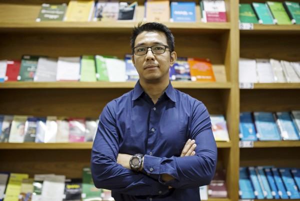 敏梭吳指控,中國駐緬甸特使孫國祥干預談判,導致一些團體不願與緬甸政府簽署停火協議,而那些團體要不是由華裔司令指揮,就是長期接受中國的資助與支持。(路透)