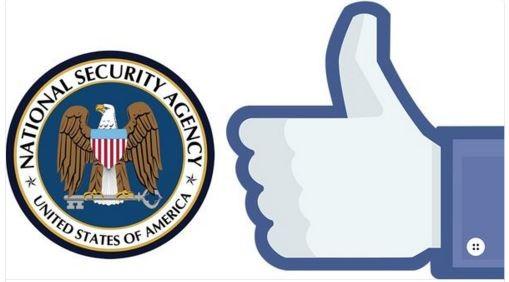 臉書推出「駭客攻擊警告」,若是用戶遭到國家駭客攻擊,就會跳出訊息警示。(圖擷取自RT)