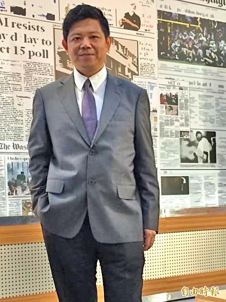 民進黨原打算徵召潘建志參選北市立委,因引發基層強烈質疑,決定暫緩處理。(資料照,記者曾德蓉攝)