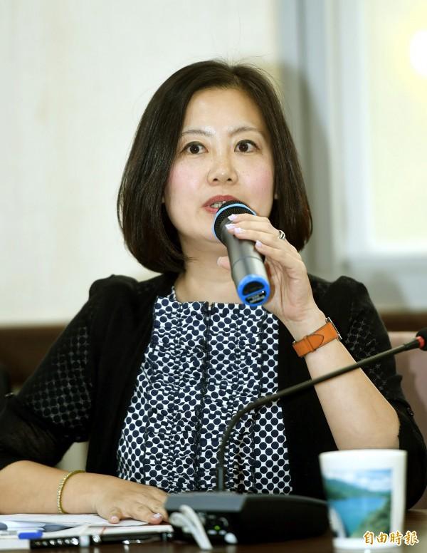 綠營北市議員吳思瑤今日於臉書上指出,每當柯P調整公務員福利,「柯政於猛虎」的說法都會被拿出來使用,但她說明事實並非如此。(資料照,記者方賓照攝)