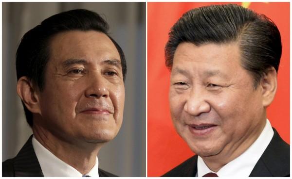 英九總統將於7日前往新加坡,與中國國家主席習近平「不期而遇」。(路透)