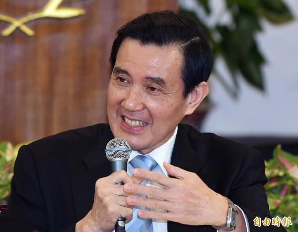 新加坡官員透露,馬英九總統抵達新加坡樟宜機場後,將獲高規格接待,此外將有重要人士前去接機。(記者廖振輝攝)
