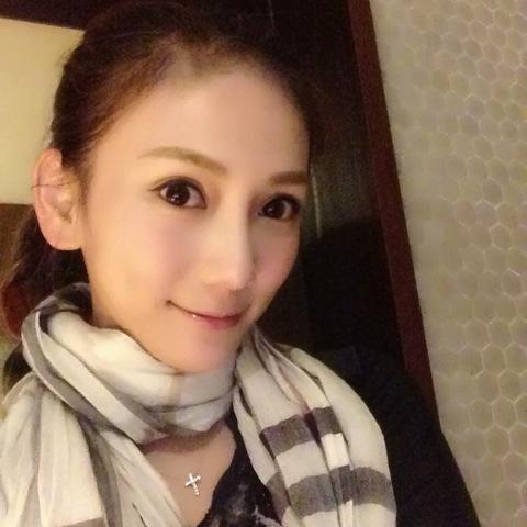 「太陽花女王」劉喬安。(資料照,圖擷取自劉喬安臉書)