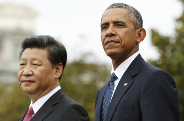 美國國會的「美中經濟與安全審議委員會」公佈2015年度報告,指出美中關係因南海及網路攻擊等問題持續惡化,並提到台灣與中國的關係可能在大選後發生變化。(路透)