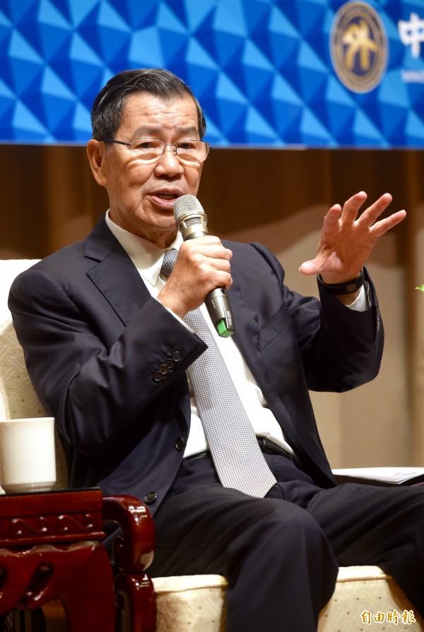 據了解,今年APEC沒有正式的「蕭習會」,但根據雙方規劃,蕭習不排除會有「非正式的會面」。(資料照,記者羅沛德攝)