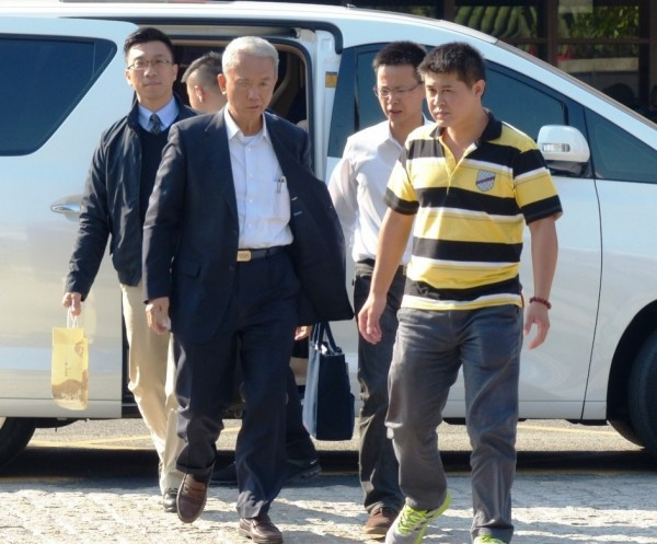 頂新劣油案昨一審宣判魏應充「無罪」。(資料照,記者顏宏駿翻攝)