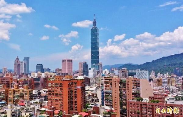 「四地華人社會進步指標調查」從9大指標觀察4地人民自評社會進步程度,台灣竟拿下7項墊底。(資料照,記者王孟倫攝)