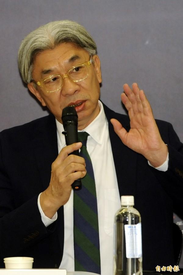 台北電影節爭議延燒,台北市文化局長倪重華表示,將在一個月內召開會議並邀各界參與,重新調整電影節未來方向,盼平息爭議。(資料照,記者趙世勳攝)