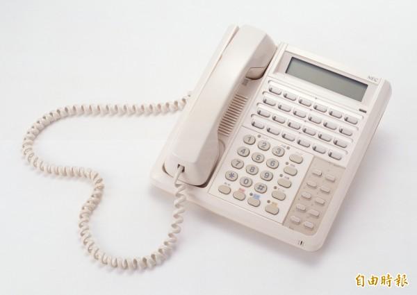 電話 時報