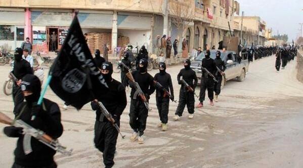 伊斯蘭教極端組織伊斯蘭國(Islamic State,簡稱IS)。(美聯社資料照)