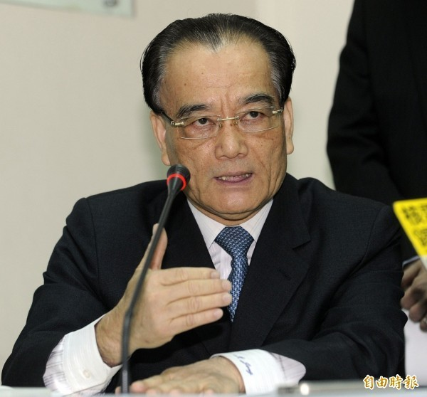 台灣高鐵執行長鄭光遠上任一年多來,內部傳出不少爭議留言。(資料照,記者陳志曲攝)