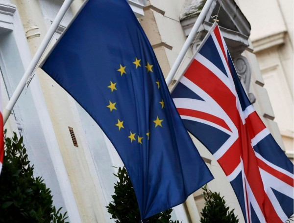 CEBR預測,英國並有望在15年後超越德國,成為世界第四大經濟體。而2030年後,世界經濟體排名也將重新洗牌。(路透)