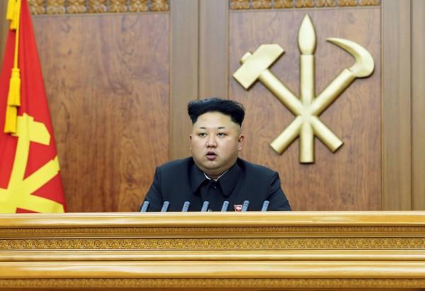多個國家的專家提出質疑,認為北韓的核試驗「並不是氫彈試爆」。(路透)