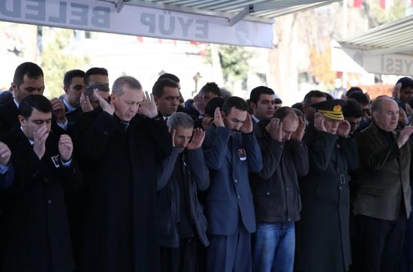 伊斯坦堡觀光勝地驚傳爆炸。(歐新社)