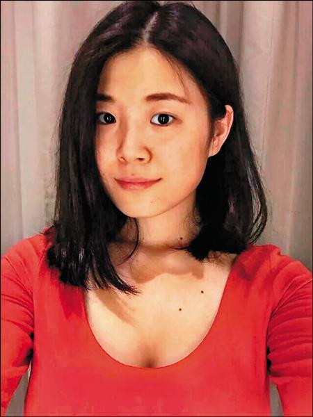 遭逮捕的律師助理趙威。(取自網路)