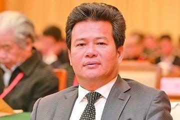 中國官媒報導,國台辦副主任龔清概涉嫌嚴重違紀,目前正接受組織調查。(圖擷取自網路)