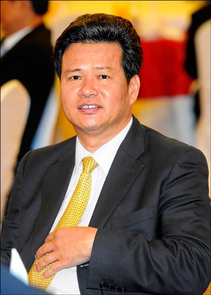 中國國台辦副主任龔清概涉及「嚴重違紀」正接受調查,龔曾與習近平共事,與台商關係密切。(資料照)