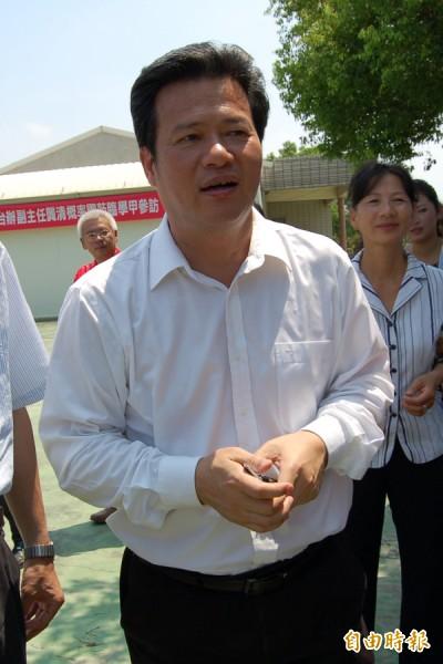 中國國台辦副主任龔清概被調查,證實利用對台工作特殊性謀私利的兩岸買辦果真存在,這是太陽花學運後的蝴蝶效應。(資料照,記者楊金城攝)