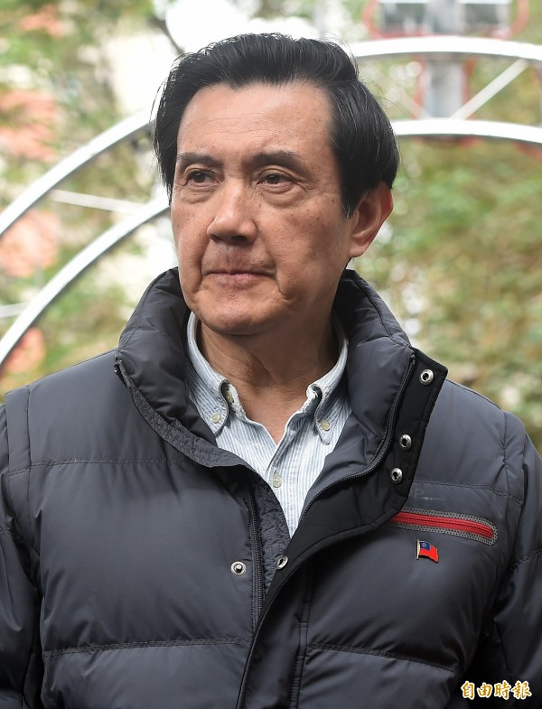 總統馬英九將赴太平島視察。(資料照,記者廖振輝攝)