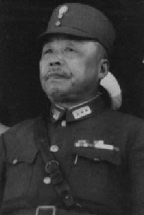 台灣被中華民國政府光復後,陳儀擔任當時行政長官,也引發228事件。(圖擷取自網路)