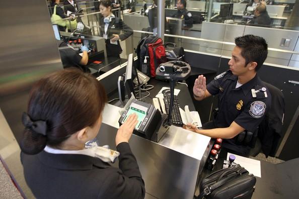 因一句聊天訊息,中國留學生遭美國海關遣返。(圖片擷取自網路)