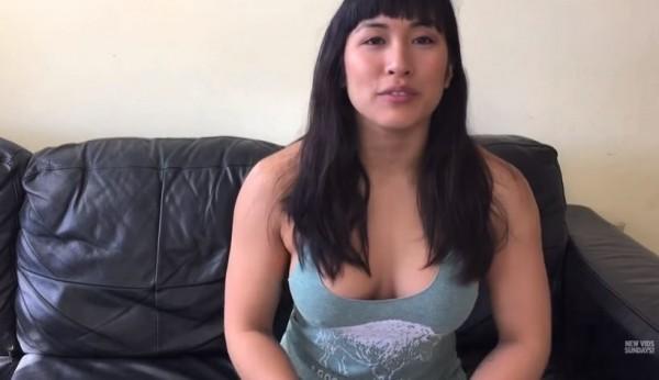 李蜜雅認為男性能否找到女性的G點很重要。(圖擷自YouTube)