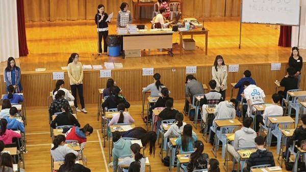 香港在4天內發生3宗學生跳樓的案件,3宗案件疑似都與課業有關,引發當地社會關心。(圖擷取自網路)