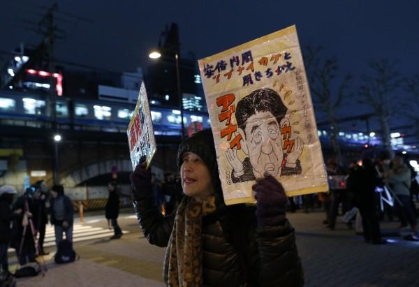 日本的311福島核災今天滿5週年,民眾對日本政府的災難管理,以及行政官僚、核能產業等問題仍抱持悲觀及不信任的態度。(路透)
